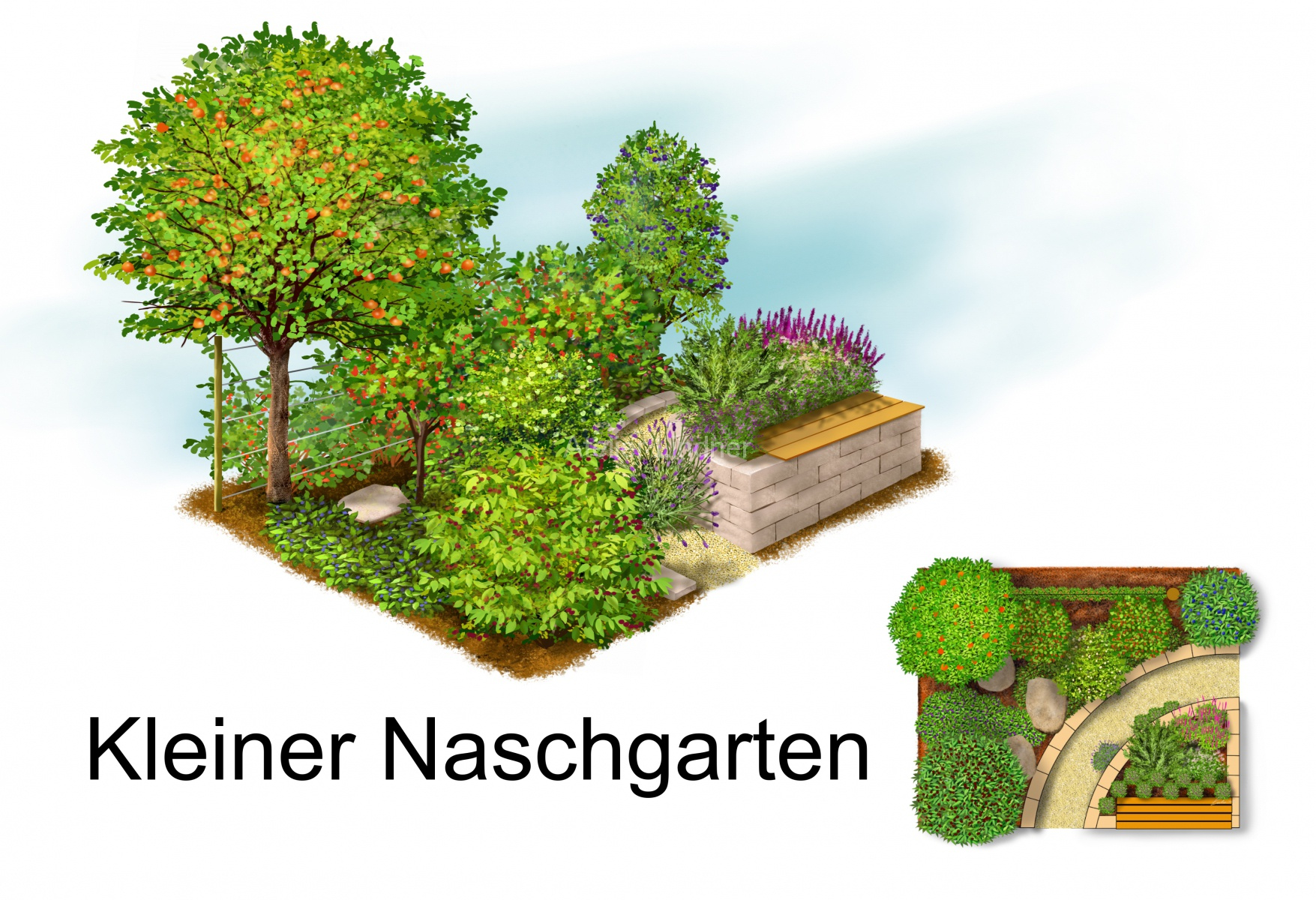 naschgarten