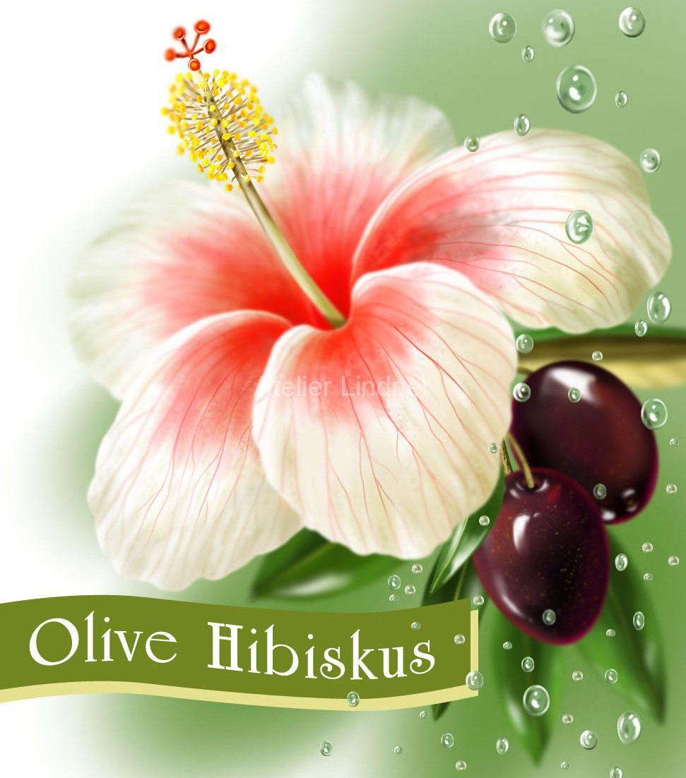 hibiskus-olive